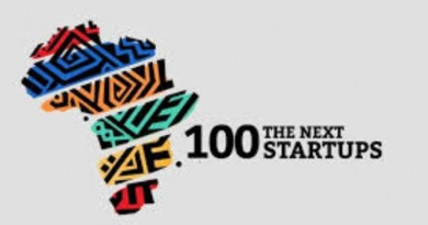 Next 100 African Startups Initiative 2018