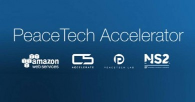 Apply for PeaceTech Accelerator Program 2019