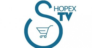 Shopex Tv, the first international TV shopping business, launches in Nigeria