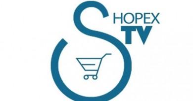 SHOPEX TV
