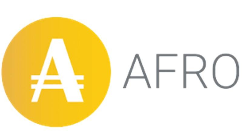 The AFRO, First Pan-African Cryptocurrency dedicated to Growth and Development in Africa, launched