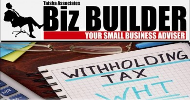 WHAT IS WITHHOLDING TAX BY TAISHA ACCOUNTING SERVICES