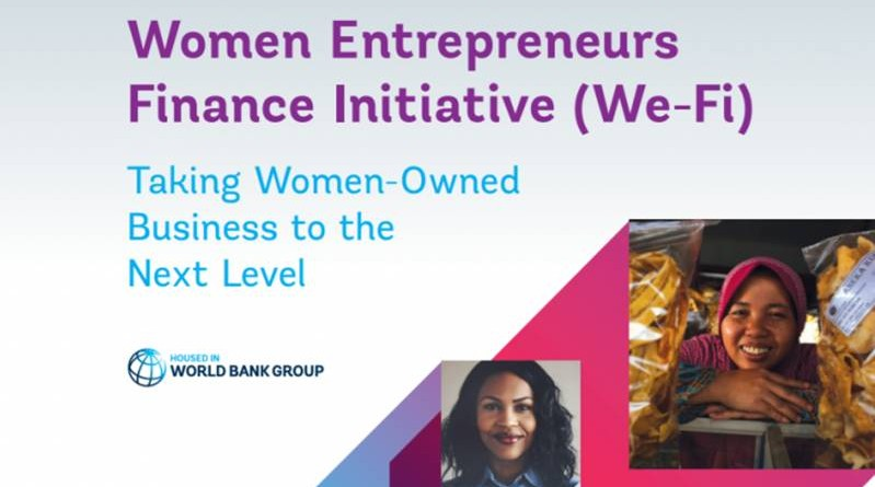 Women Entrepreneurs Finance Initiative