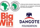 AfDB, Big Win Philanthropy and Dangote Foundation launch ambitious Multi-Sectoral Nutrition Action Plan to improve child nutrition and fight stunting