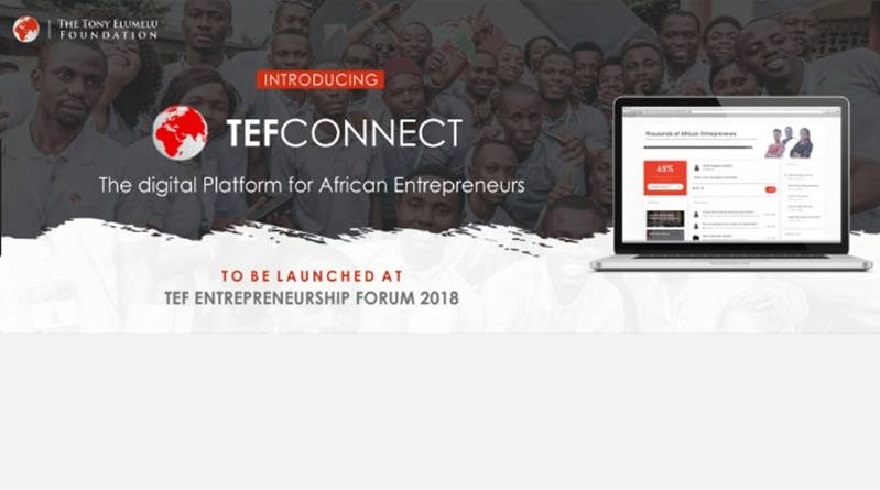 tefconnect