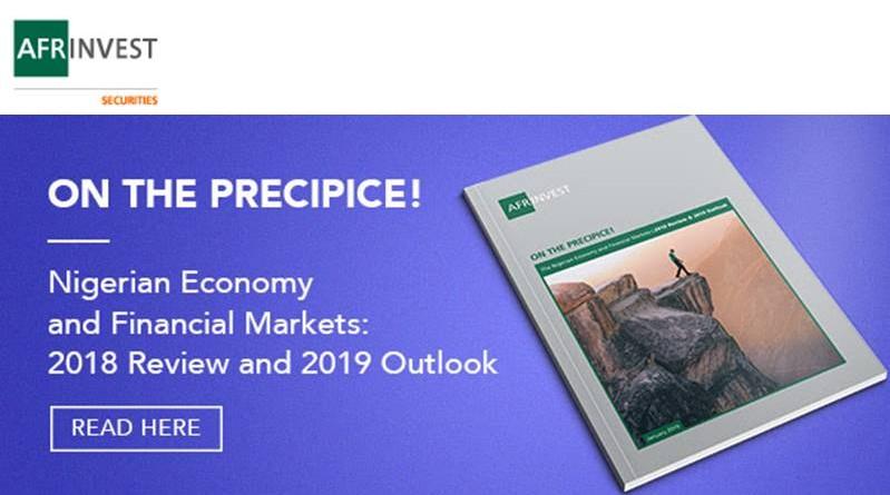 2019 Market & Economic Outlook