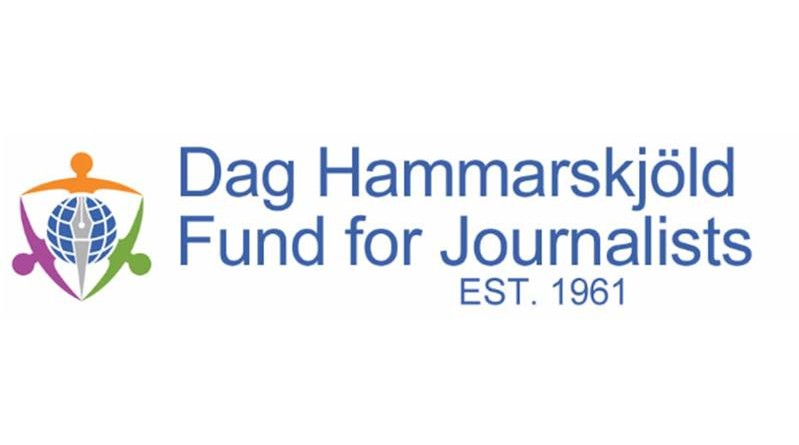 Dag Hammarskjöld Fund for Journalists
