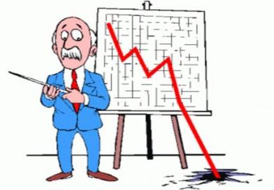 Goldman Sachs predicts no recession in 2019 but sees a 'pretty sharp slowdown'