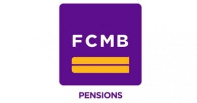 FCMB PENSIONS
