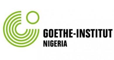 GOETHE-INSTITU NIGERIA
