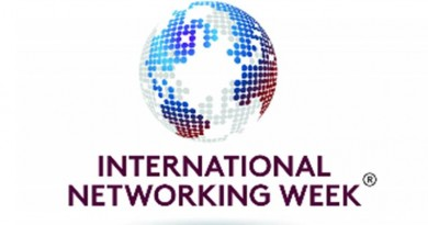 INTERNATIONAL NETWORKING WEEK 2019