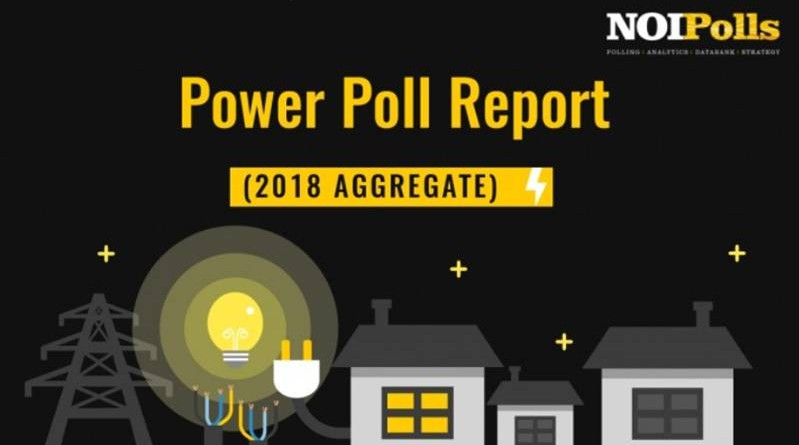 POWER POLL RESULT
