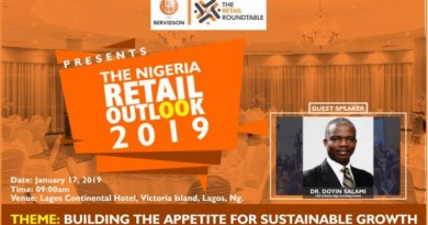 RETAIL OUTLOOK 2019 ROUNDTABLE