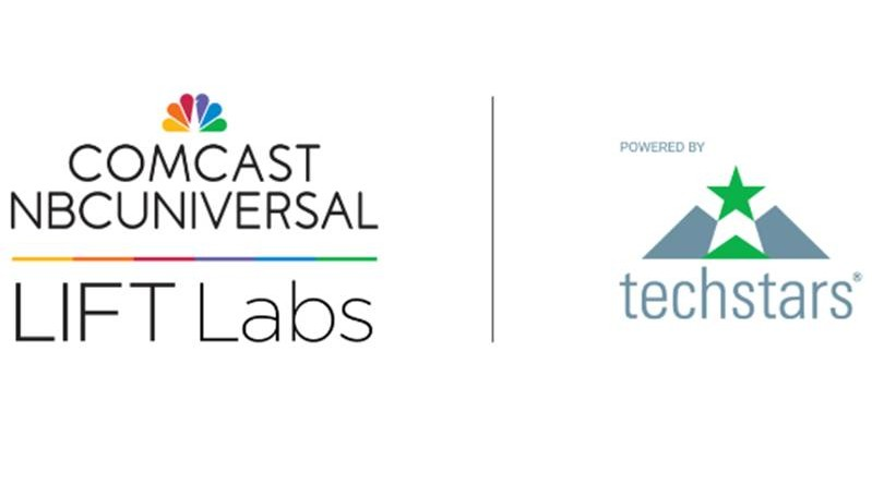 comcastnbcuniversal techstars