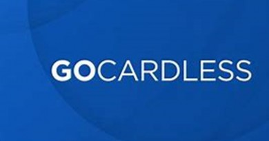 Alphabet and Salesforce back $75 million funding for UK online payments start-up GoCardless
