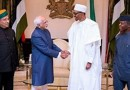 Nigeria and India pledge deeper collaboration on Energy security