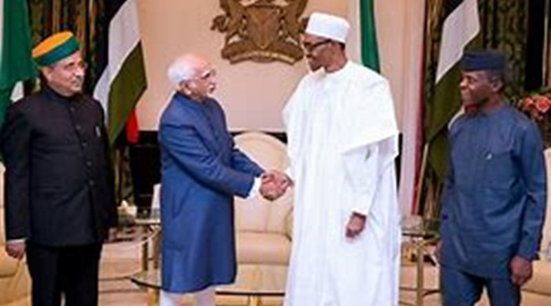 nigeria india