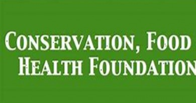 the conservation food and health foundation