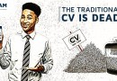 The Traditional CV is dying – Employers are leveraging new technology to find ideal candidates