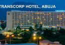 transcorp hotels