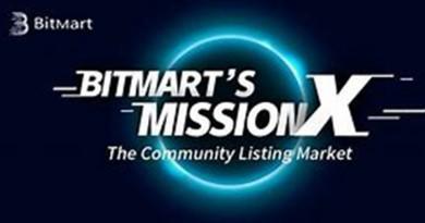 bitmart exchange