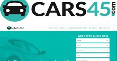 cars45