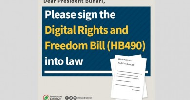 digital rights campaign