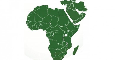 middle east and africa m