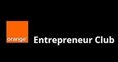 orange entrepreneur club