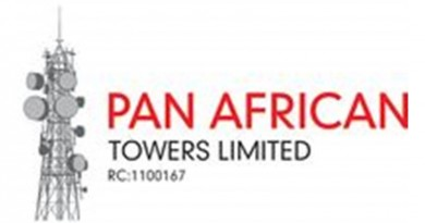 pan african towers
