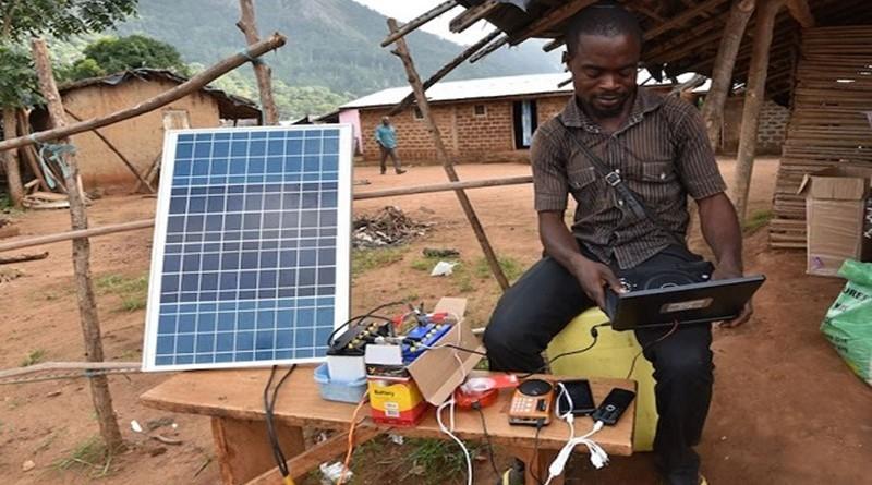 solar peg africa