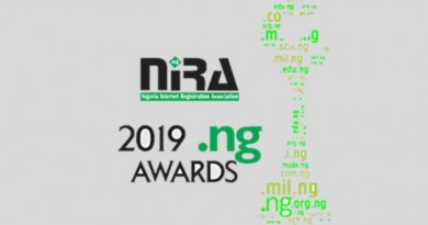 2019 .ng Awards Call for Nomination