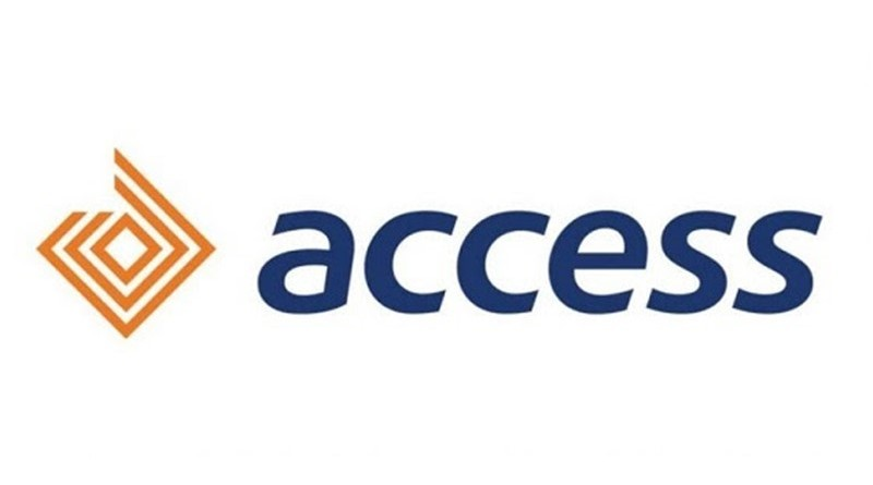 ACCESS BANK NEW LOGO