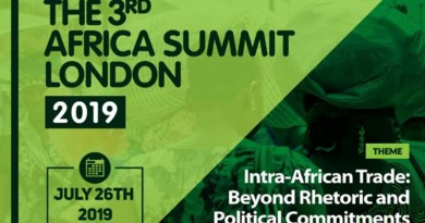 The Africa Summit