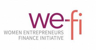 Women Entrepreneurs Finance Initiative we-fi