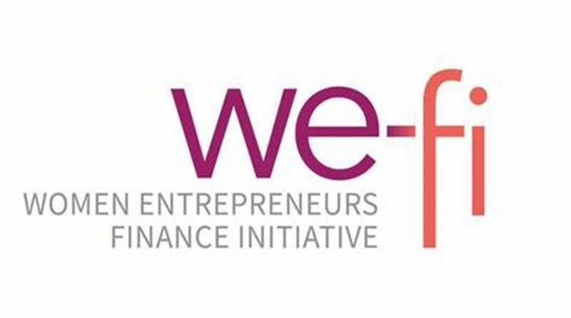 Women Entrepreneurs Finance Initiative we-fi