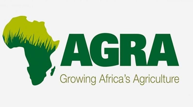 agra Alliance for a Green Revolution in Africa AGRA