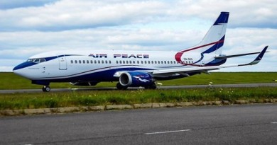 airpeace air peace