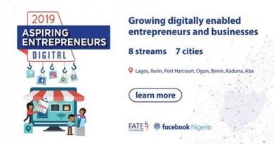 aspiring entrepreneurs digital programme