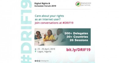digital rights and inclusion forum