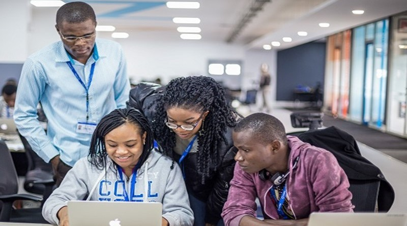 google africa certifications