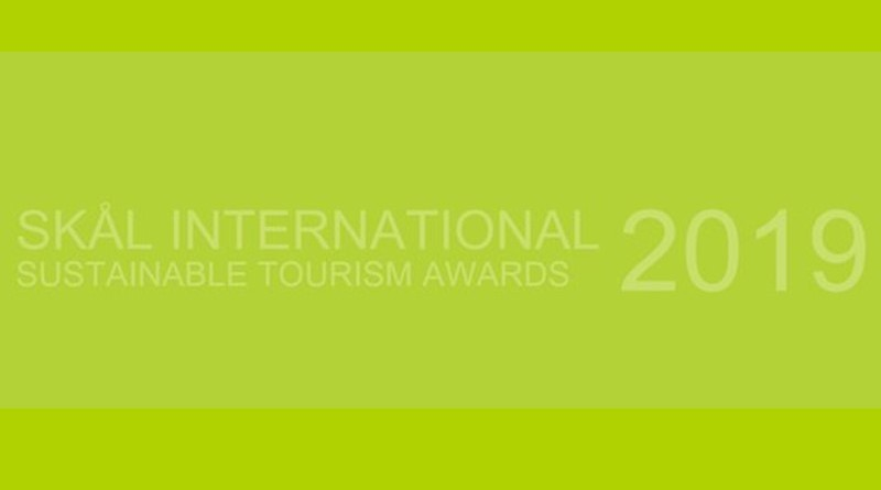 skal international sustainability award