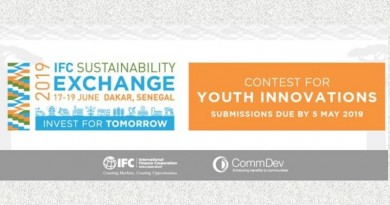 sustainability contest