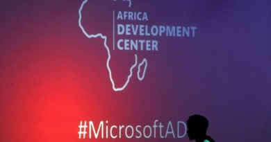 Africa development center