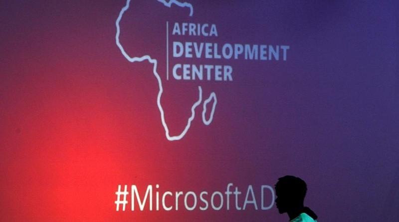 Africa development center