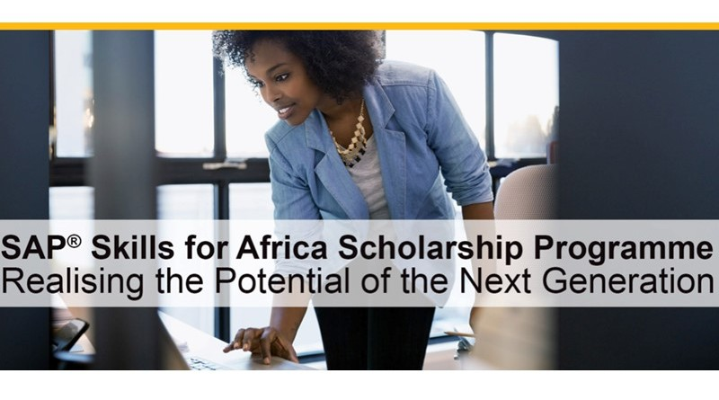 SAP Skills for Africa Programme 2019 for young Nigerian graduates