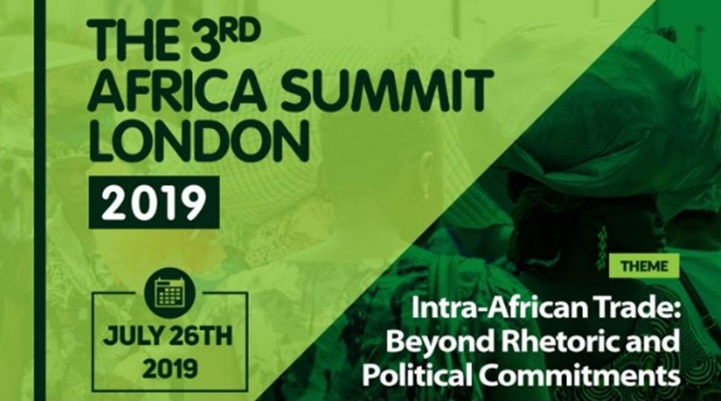 The 3rd African Summit – London 2019