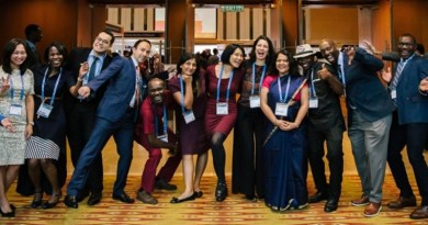 Young Leaders Programme 2019 for aspiring young cancer control Professionals