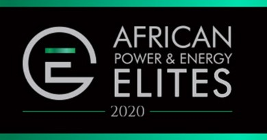african power & energy elites award
