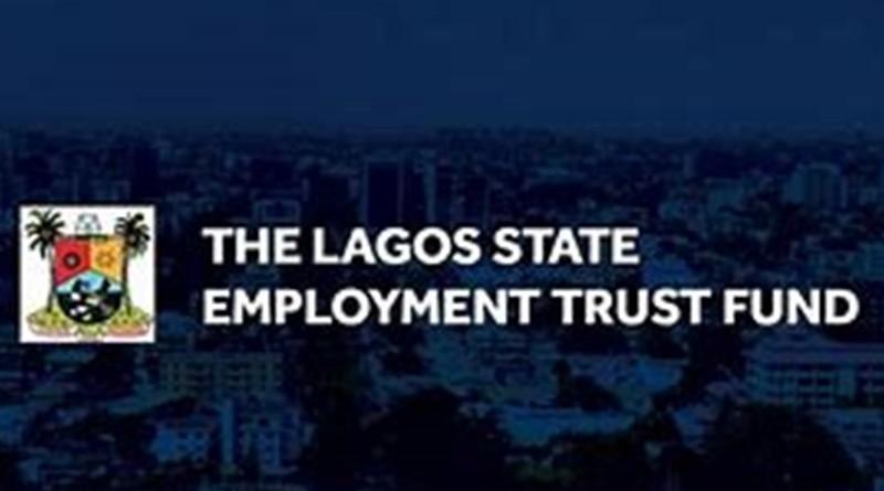 lsetf lagos state employment trust fund